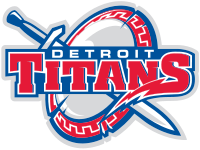 Detroit Mercy Titans Basketball