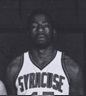 Billy Keys Syracuse Basketball