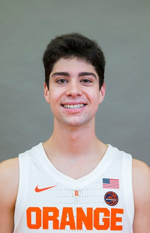 Nick Giancola Syracuse Basketball