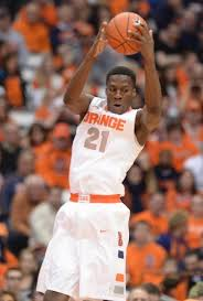 Tyler Roberson - Syracuse Orange Basketball