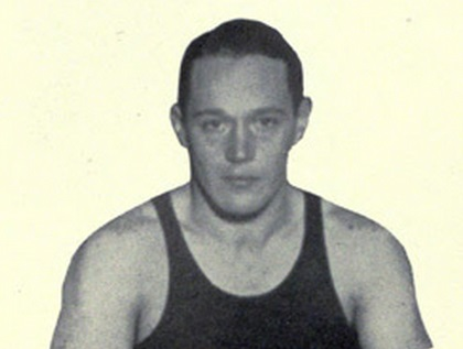 Stan Richtmeyer Syracuse Orangemen Basketball